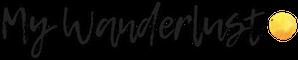 My Wanderlust Logo