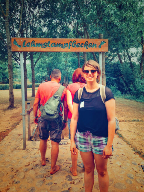 Barfußpfad: Germany's Barefoot Park to Help You Heal