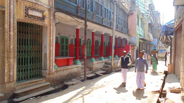 Varanasi: The Charisma of India's Holiest City