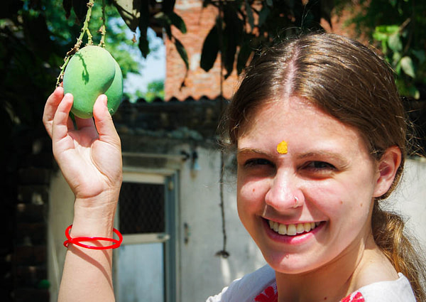 Mango: King of All Fruits and an Extraordinary Reason to Visit Varanasi